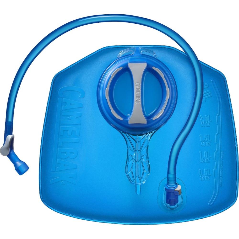 CAMELBAK Women's Sundowner™ LR 22 Hydration Pack - DEEP TEAL/HOT CORAL