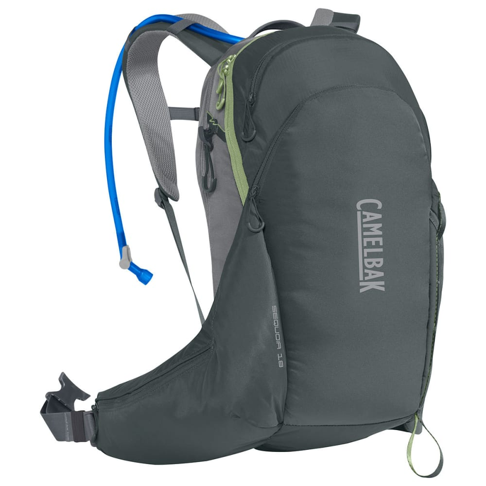 CAMELBAK Women's Sequoia 18 Hydration Pack - OLIVE GRANITE/GREEN