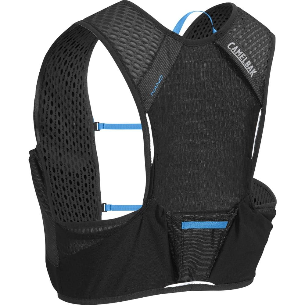 CAMELBAK NANO™ Vest Hydration Pack - BLACK/ATOMIC BLUE
