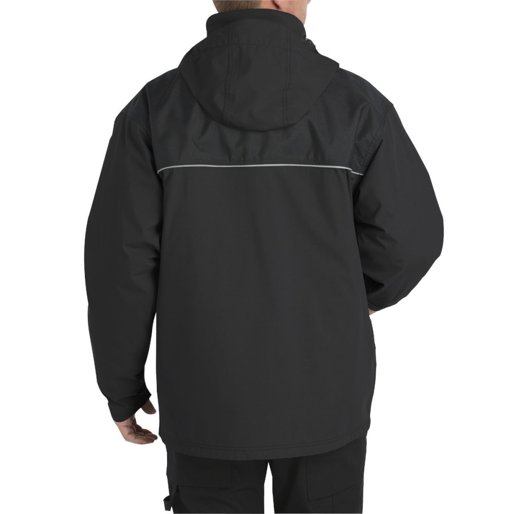 DICKIES Men's Dickies Pro Jasper Extreme Coat - BLACK-BK