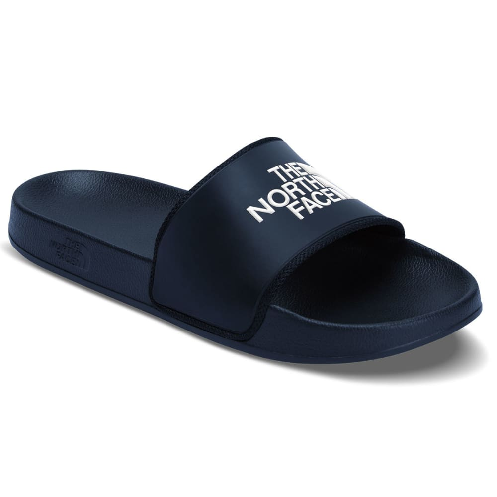 THE NORTH FACE Men's Base Camp II Slides - URBAN NAVY