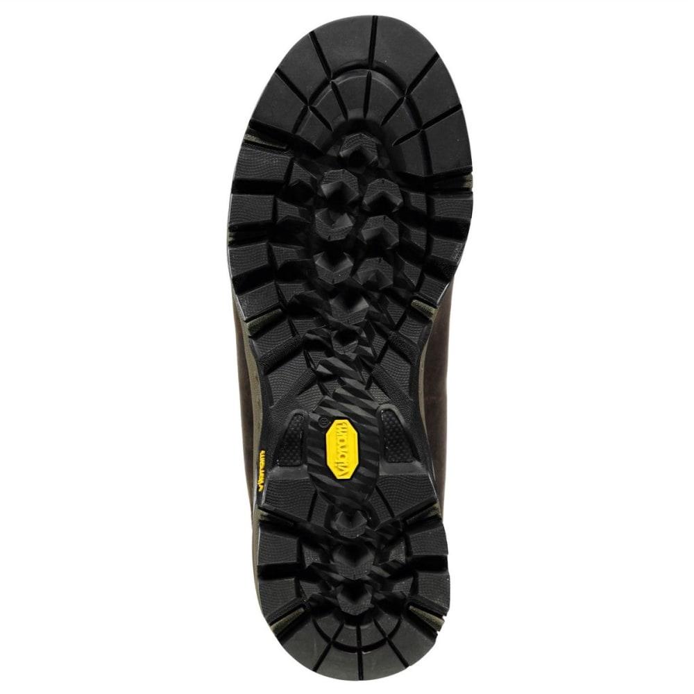 KARRIMOR Men's Cheetah Waterproof Mid Hiking Boots - BROWN