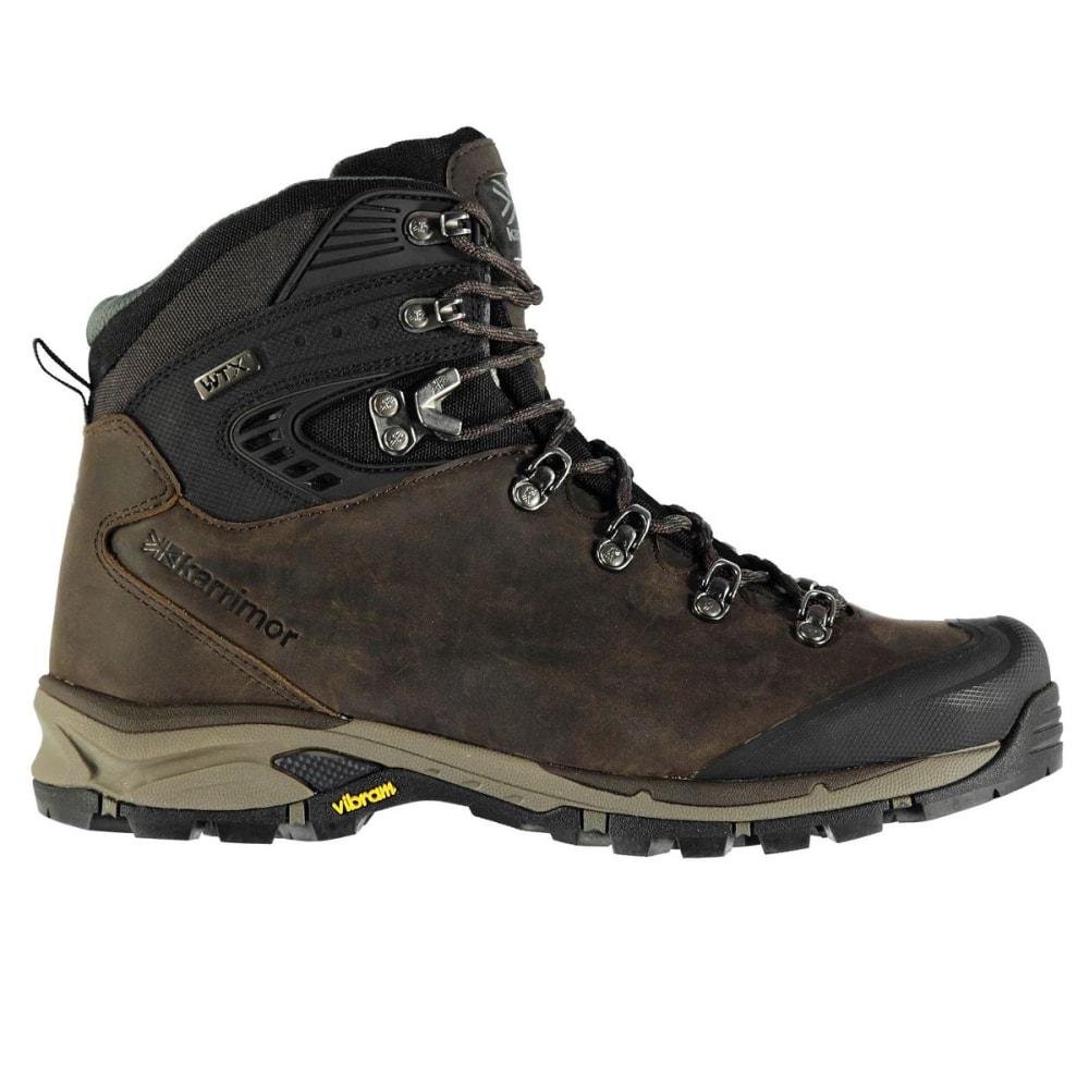 Karrimor Men's Cheetah Waterproof Mid Hiking Boots from Eastern Mountain Sports 36XB3