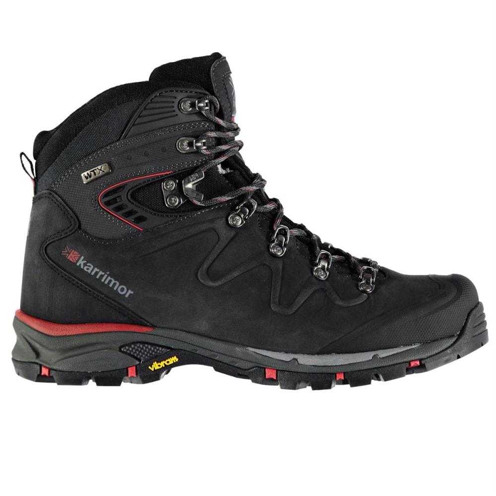 Karrimor Men's Cheetah Waterproof Mid Hiking Boots