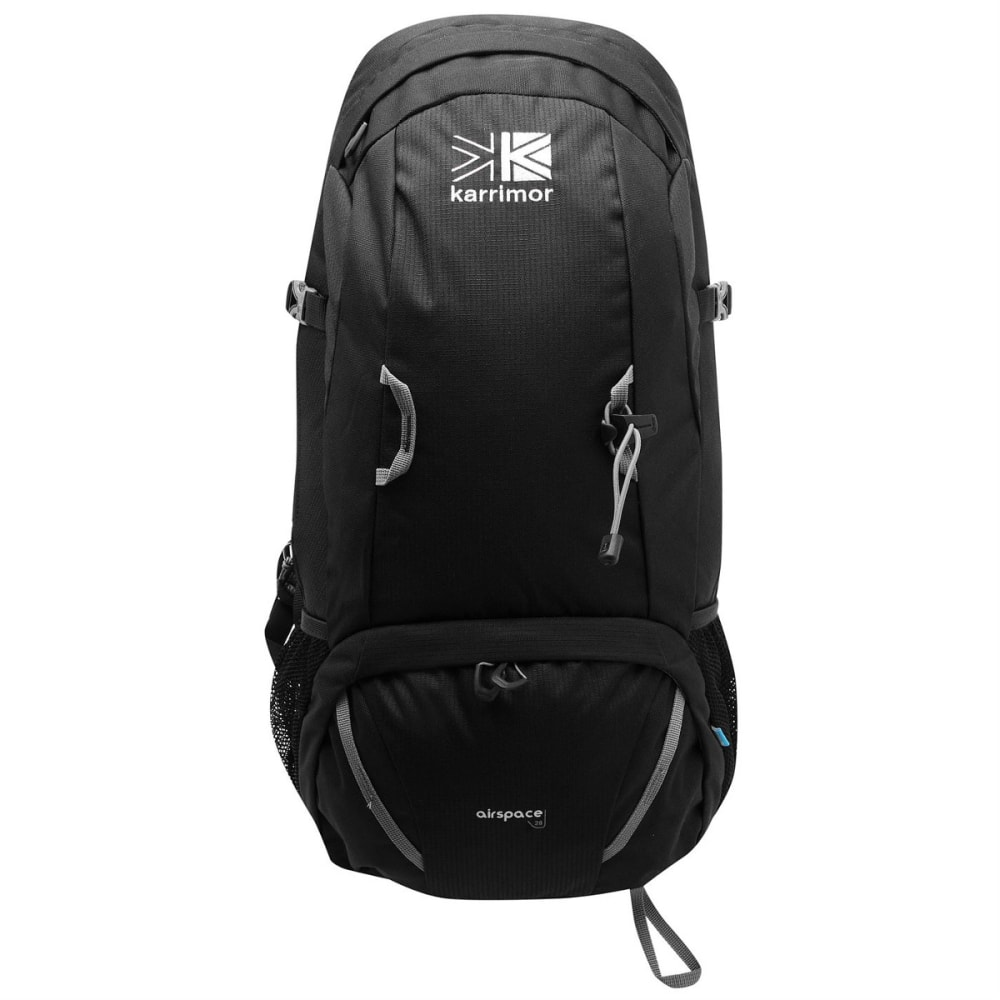 KARRIMOR AirSpace 28 Backpack - BLACK