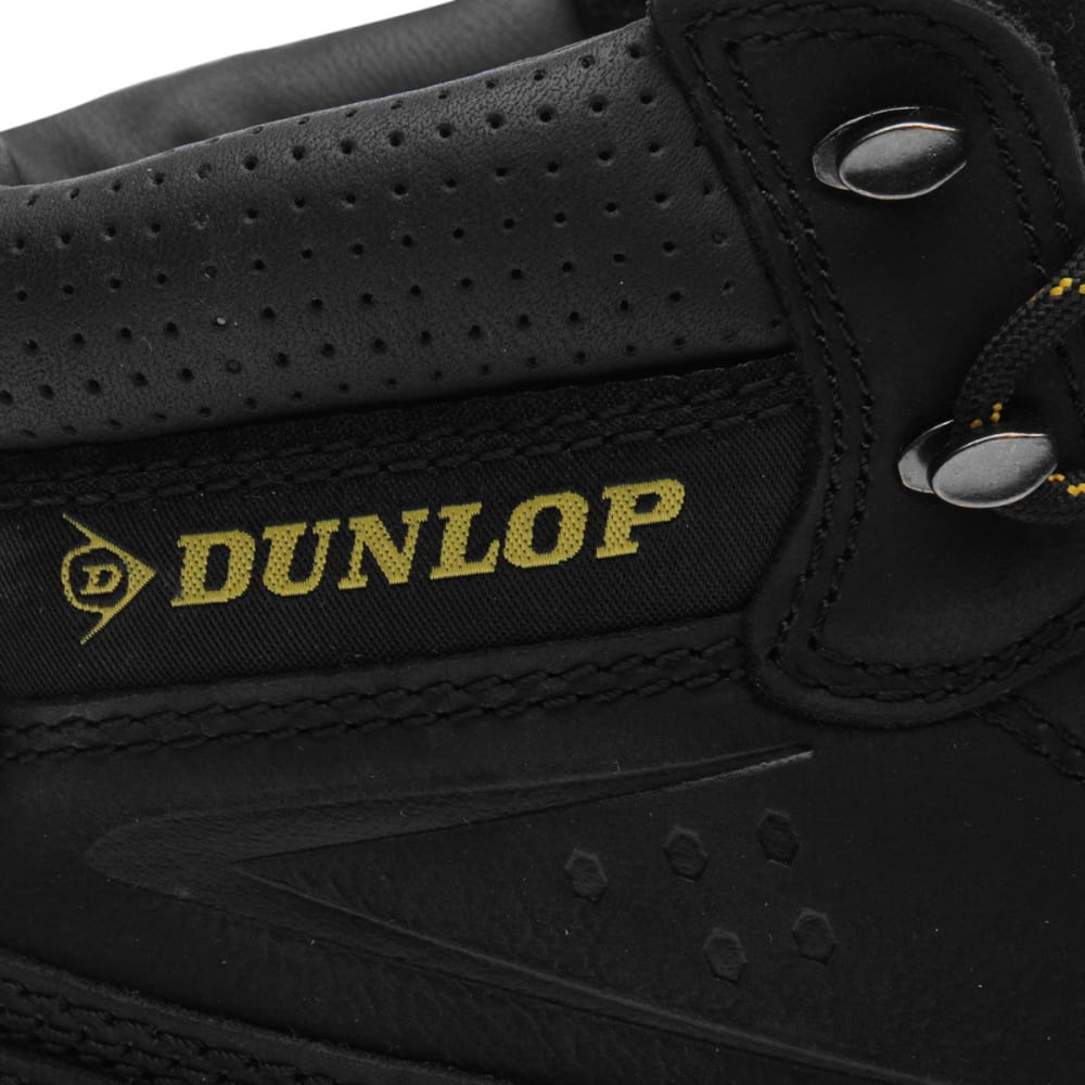 a0ee766d33c ... DUNLOP Men rsquo s Safety On-Site Steel Toe Work Boots - ...