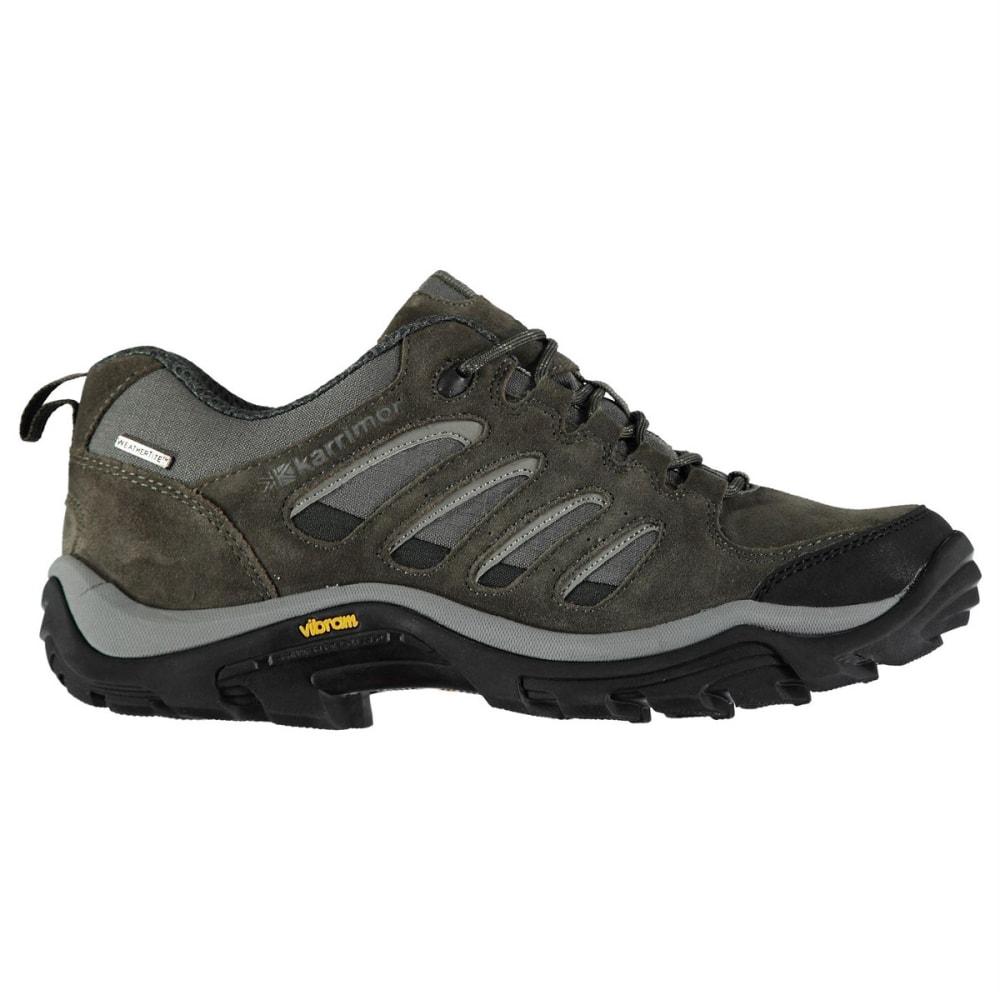 Karrimor Men's Aspen Low Waterproof Hiking Shoes from Eastern Mountain Sports YWr2udukP