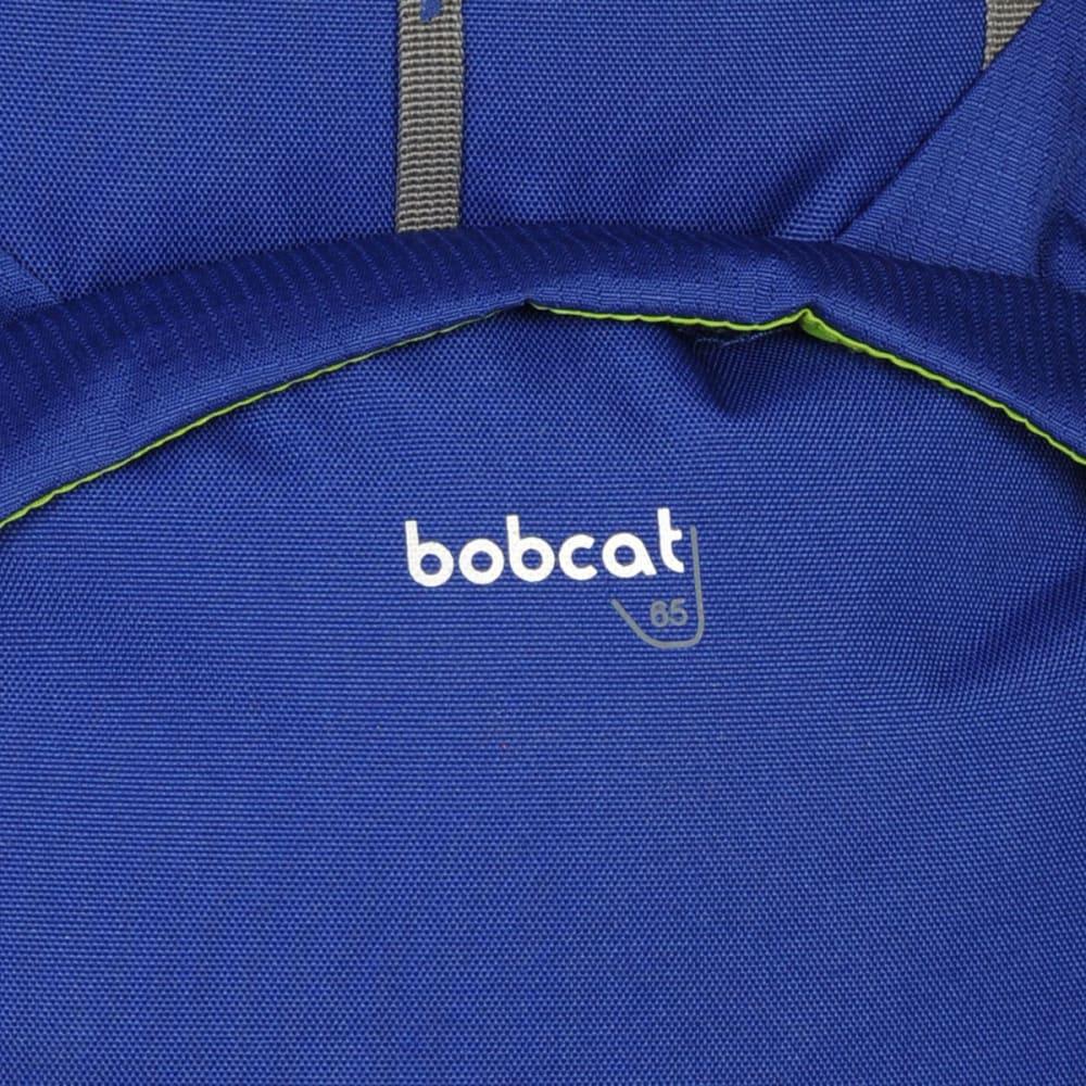 KARRIMOR Bobcat 65 Pack - Blue/Steel