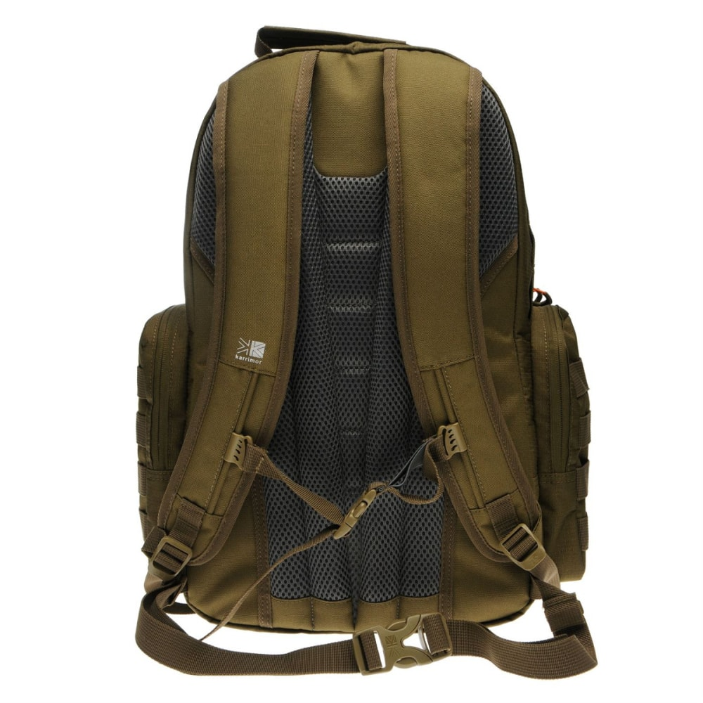KARRIMOR Covert Backpack - KHAKI