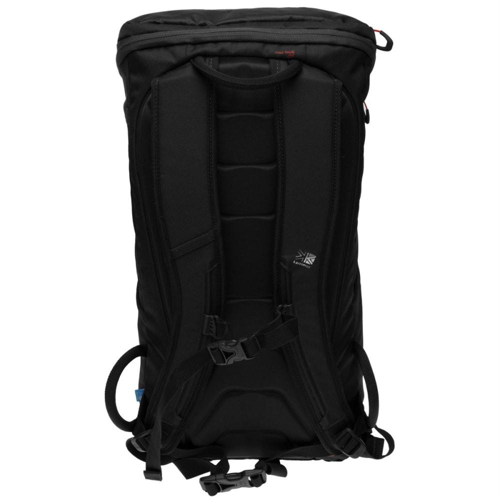 KARRIMOR Hot Crag Backpack - ASPHALT