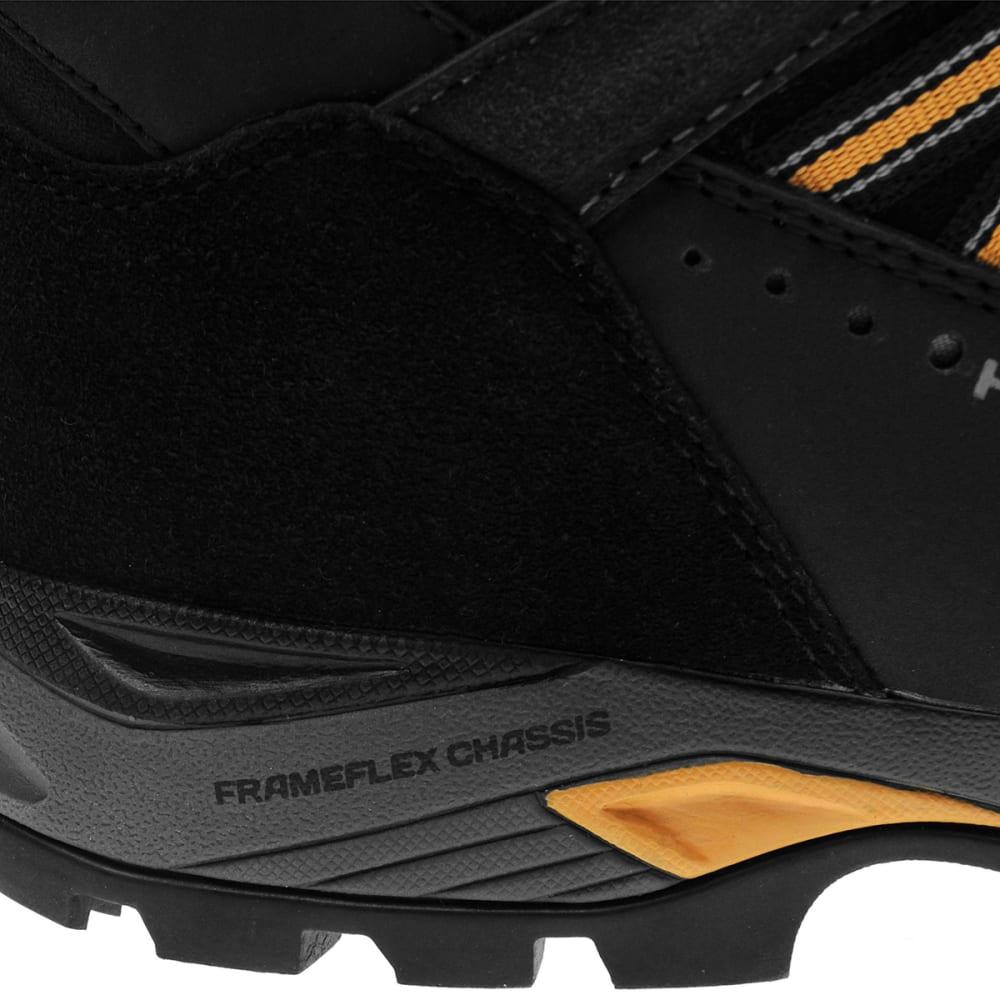0e3603bfc13 KARRIMOR Men's Hot Rock Waterproof Mid Hiking Boots