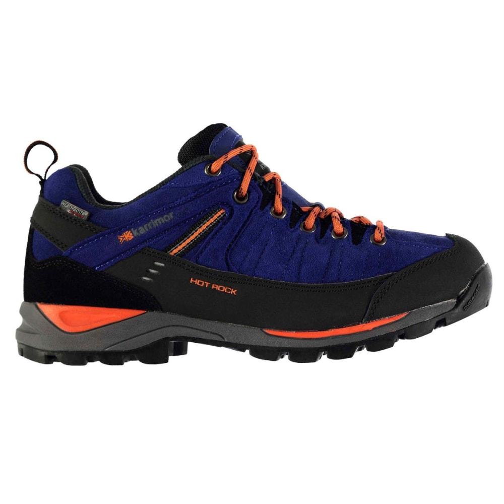 KARRIMOR Men's Hot Rock Waterproof Low Hiking Shoes 7