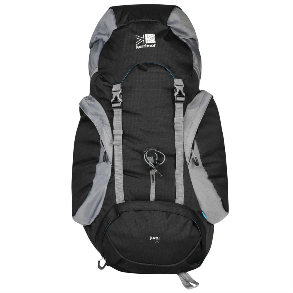 KARRIMOR Jura 35 Pack - BLACK/CHARCOAL