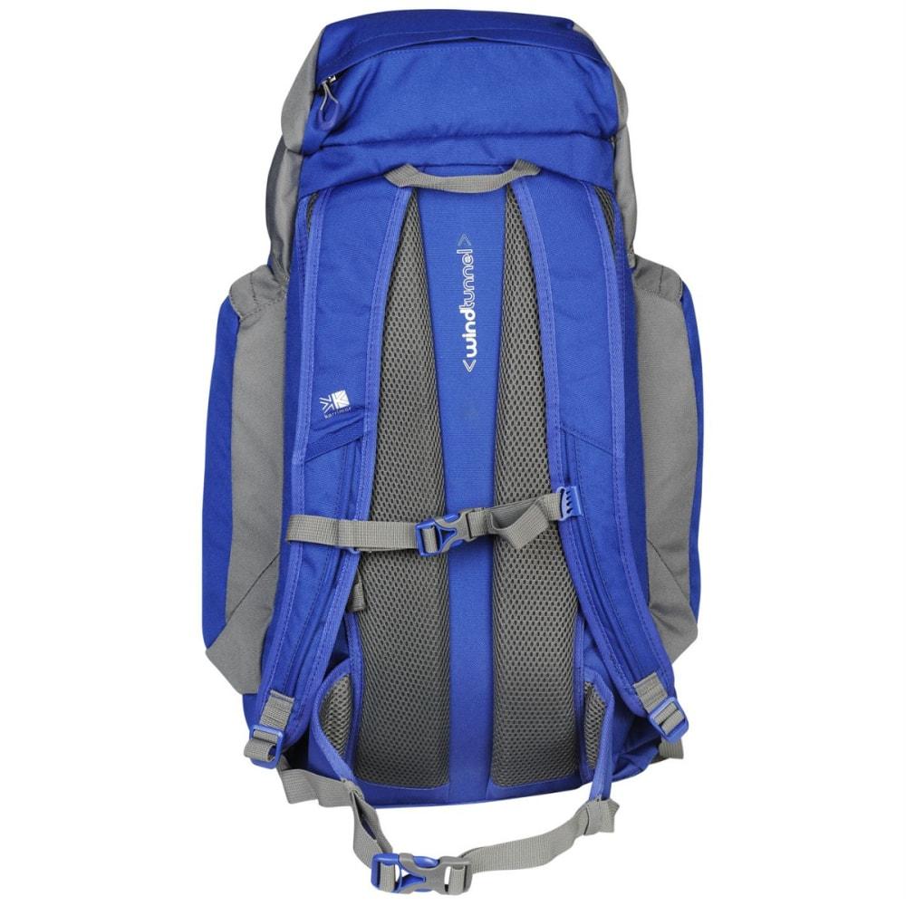 KARRIMOR Jura 35 Pack - BLUE/CHARCOAL