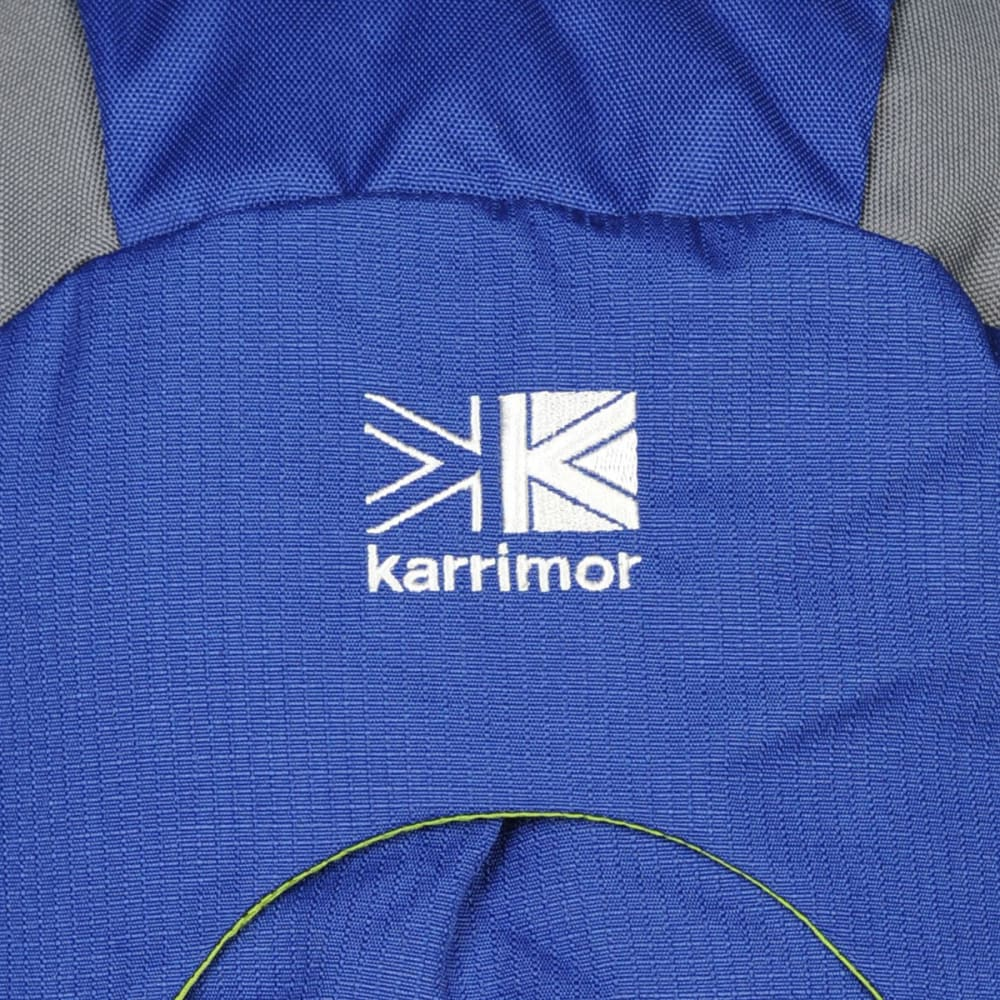 KARRIMOR Jura 35 Pack - BLUE/CHARCOAL