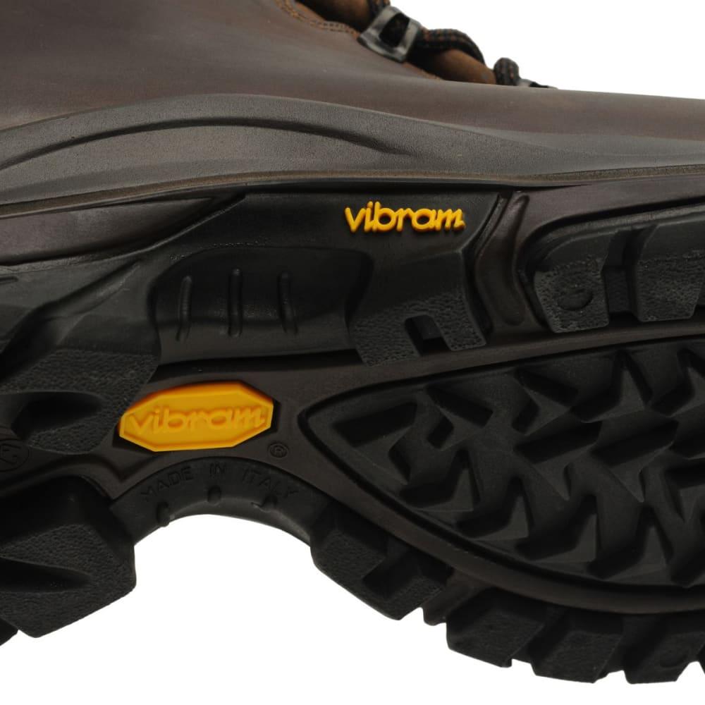 KARRIMOR Men's Cheviot Waterproof Mid Hiking Boots - BROWN