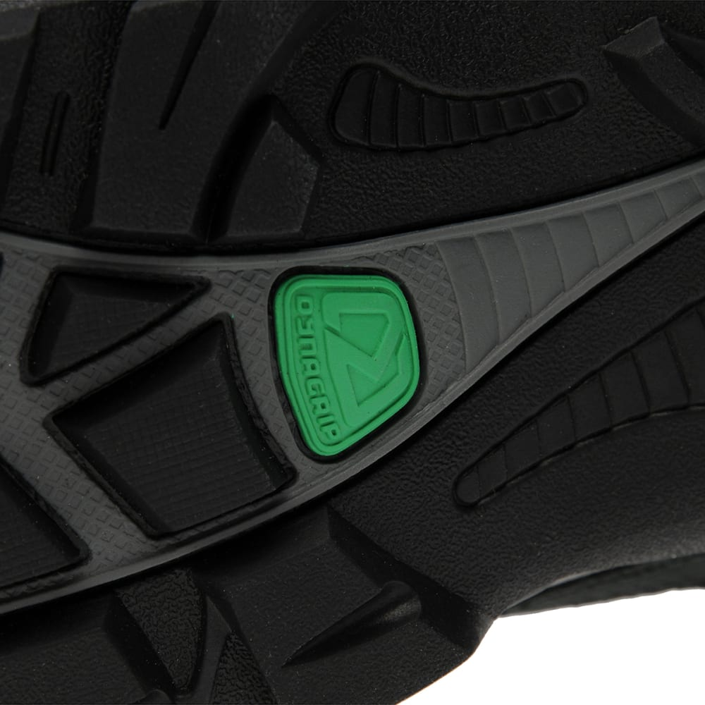 KARRIMOR Men's KSB Jaguar WTX Walking Boots - BLACK