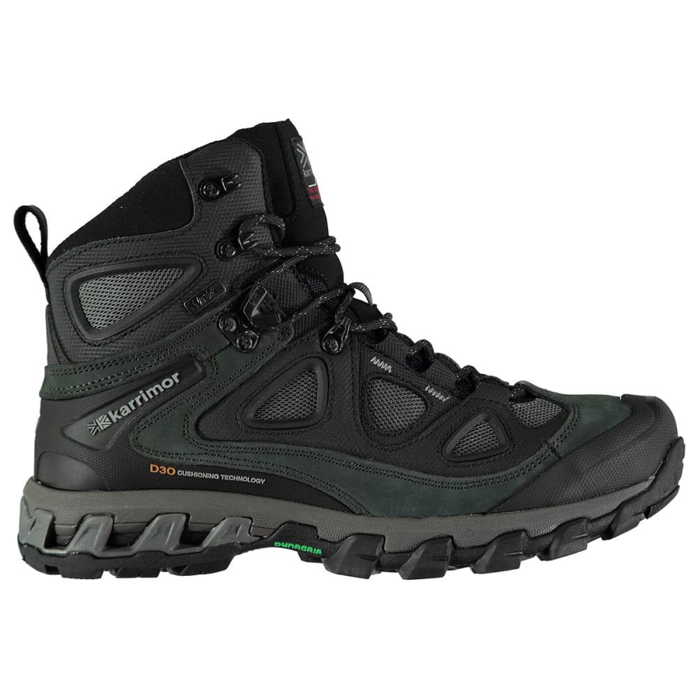 KARRIMOR Men's KSB Jaguar WTX Walking Boots 8
