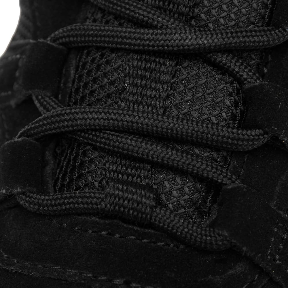KARRIMOR Men's Mount Low Waterproof Hiking Shoes - BLACK/BLACK