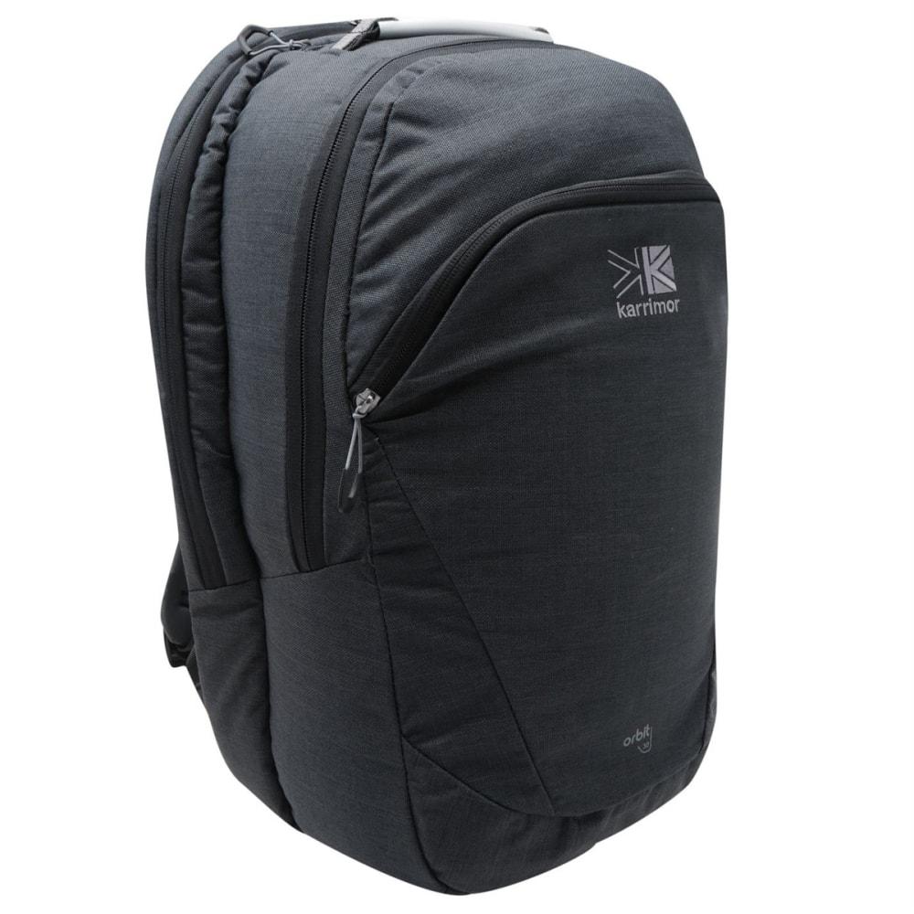 KARRIMOR Orbit 30 Backpack - BLACK