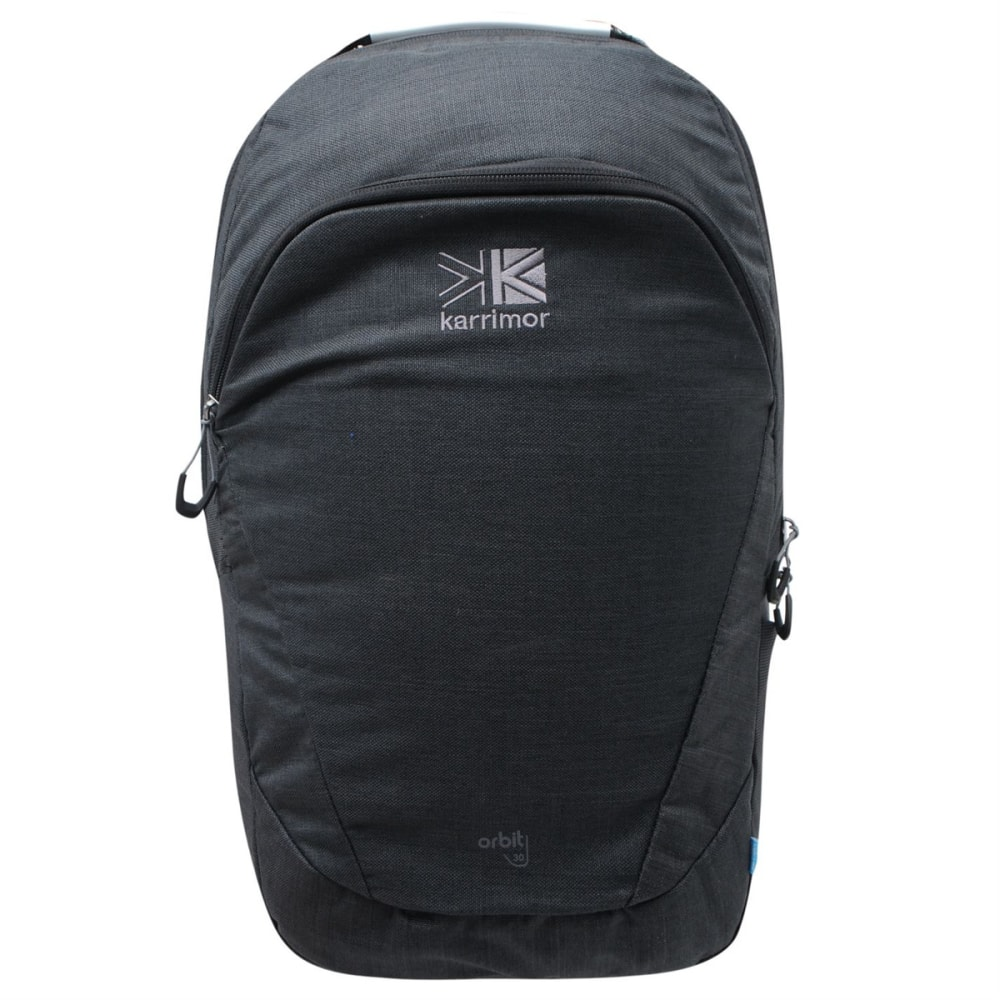 KARRIMOR Orbit 30 Backpack - BLACK