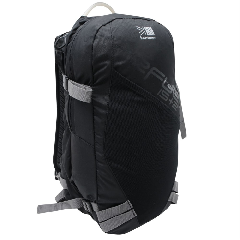 KARRIMOR ReFuel 15+2 Hydration Pack - BLACK