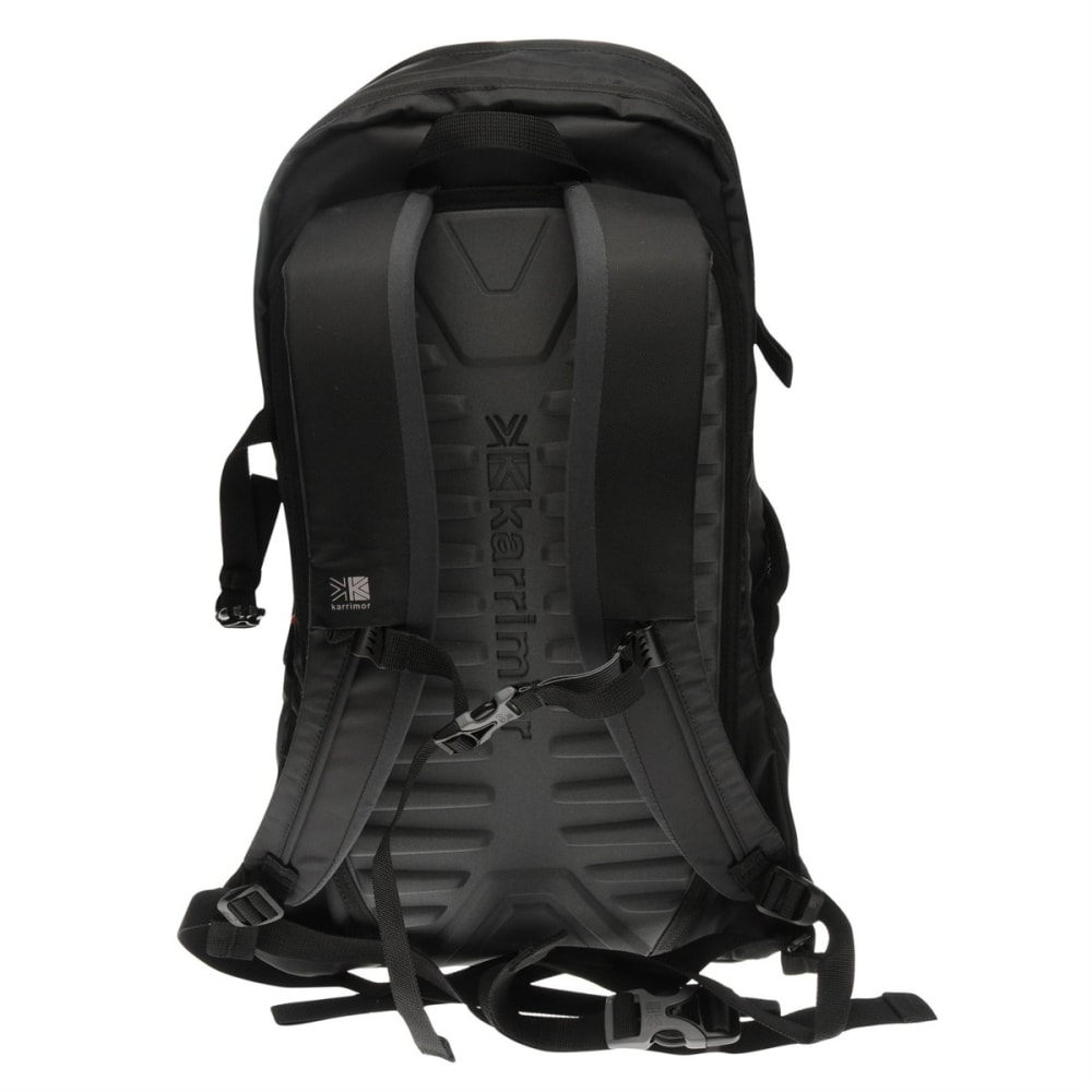 KARRIMOR Ridge 32 Pack - BLACK