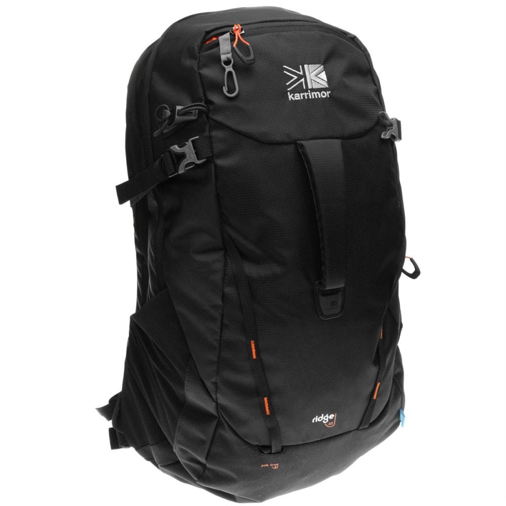 KARRIMOR Ridge 32 Pack - BLACK