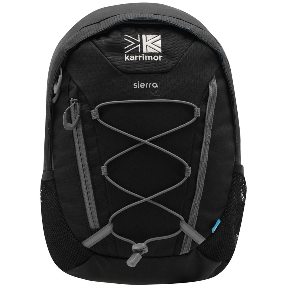 KARRIMOR Sierra 10 Backpack - BLACK