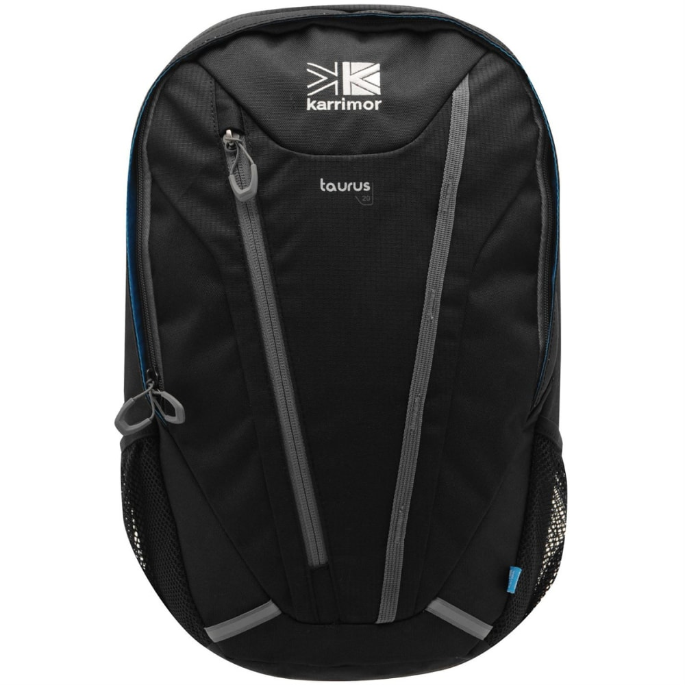 KARRIMOR Taurus 20 Backpack - BLACK