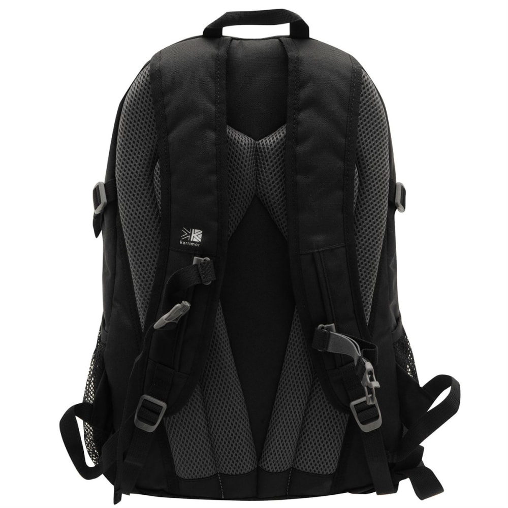 KARRIMOR Urban 30 Backpack - BLACK