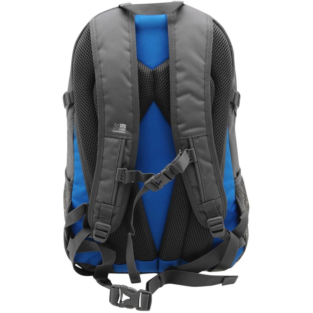 KARRIMOR Urban 30 Backpack - Bright Blue/Cha