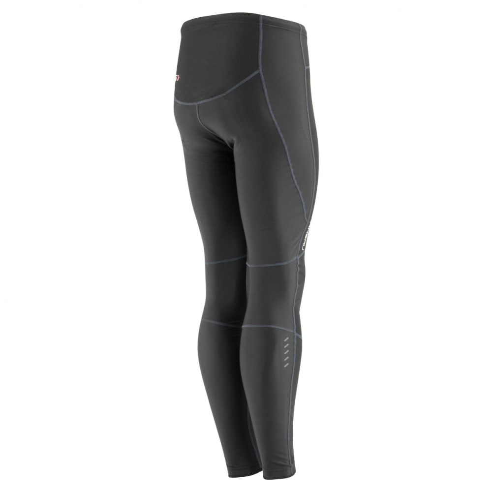 LOUIS GARNEAU Solano 2 Tights - BLACK