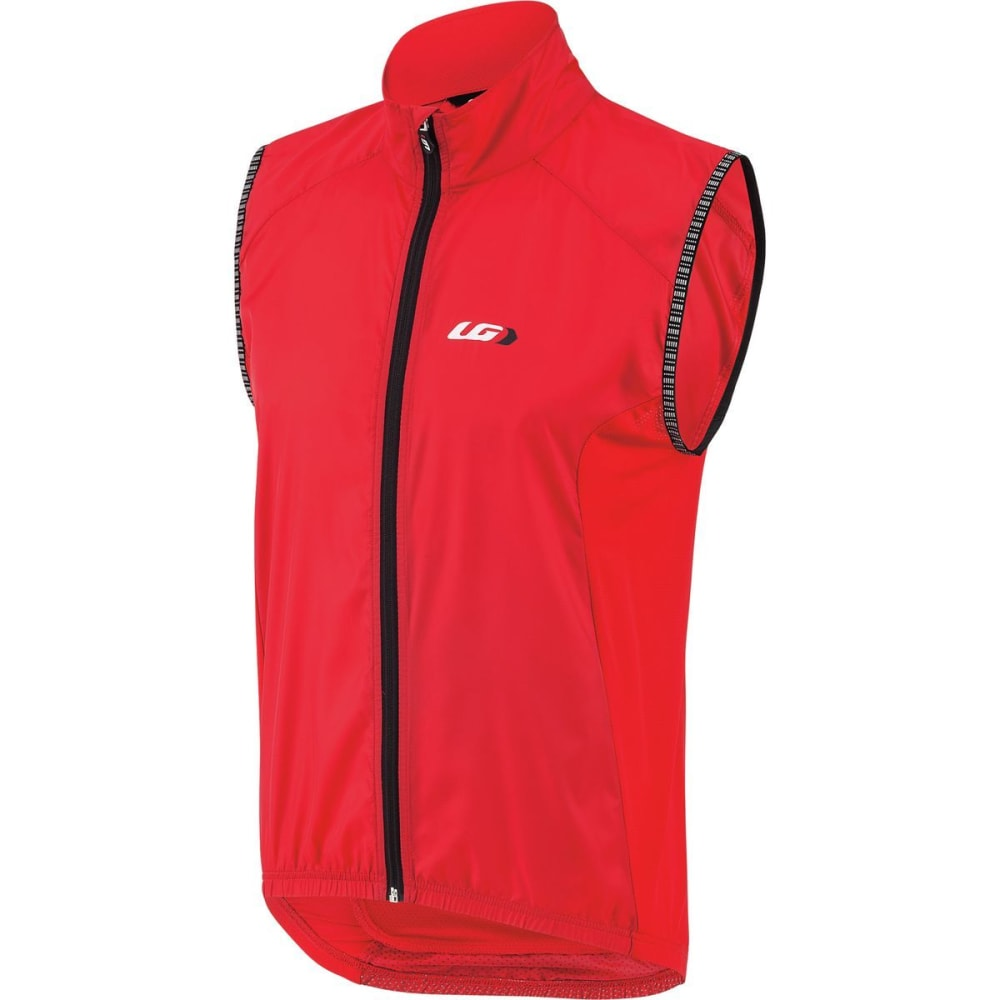 LOUIS GARNEAU Men's Nova 2 Cycling Vest S