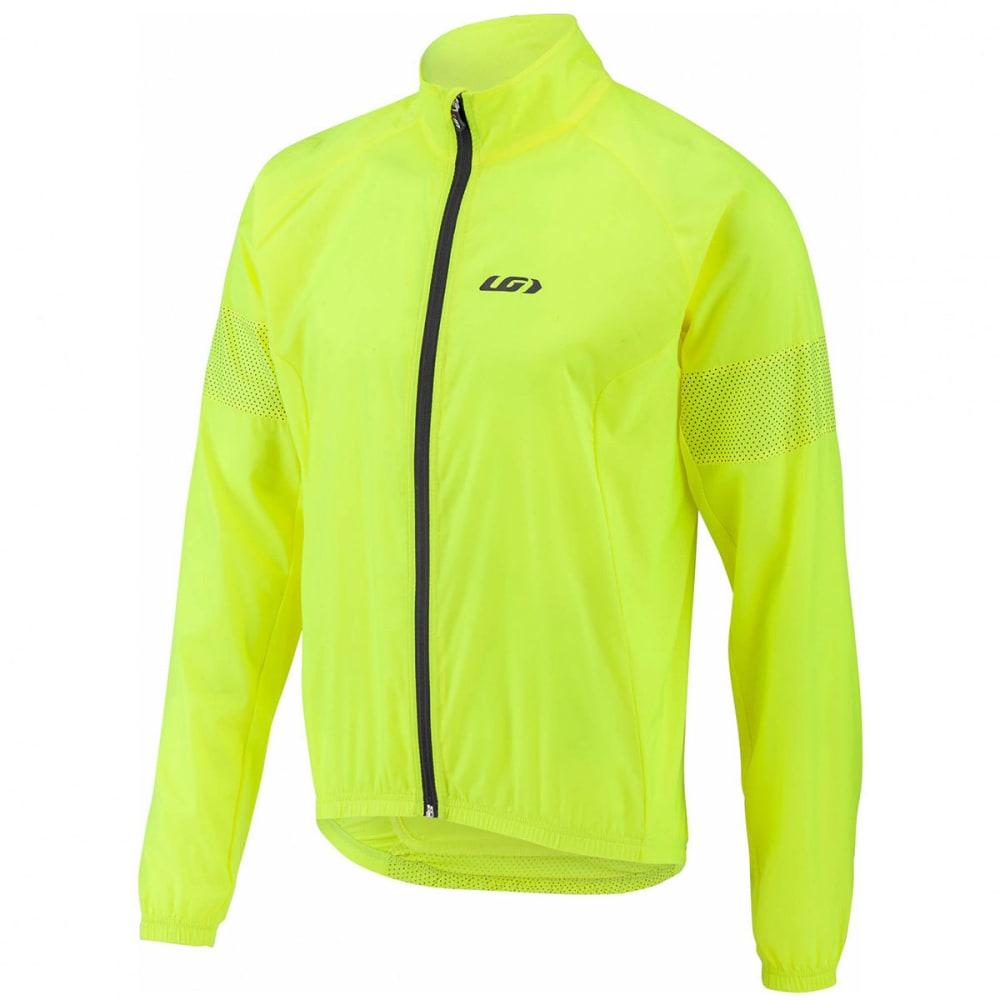 LOUIS GARNEAU Men's Modesto Cycling 3 Jacket S