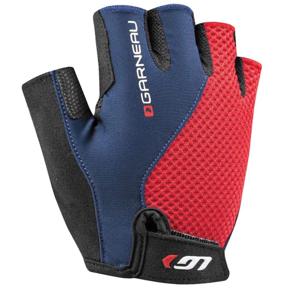 LOUIS GARNEAU Men's Air Gel + Cycling Gloves S
