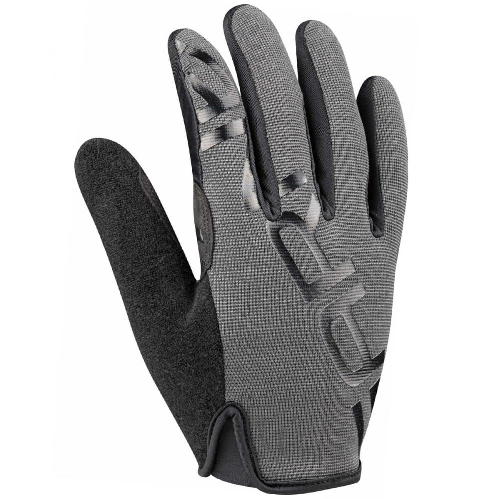 LOUIS GARNEAU Ditch Cycling Gloves - GREY