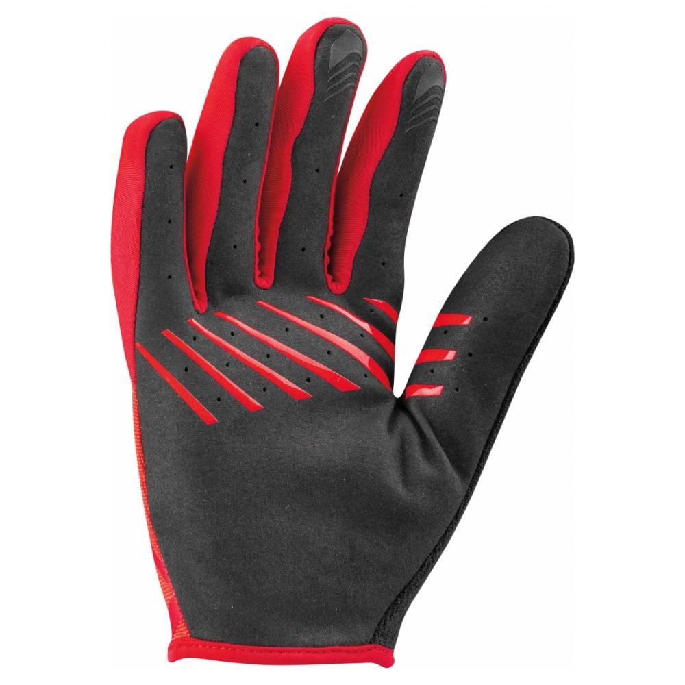 LOUIS GARNEAU Ditch Cycling Gloves - FLAME