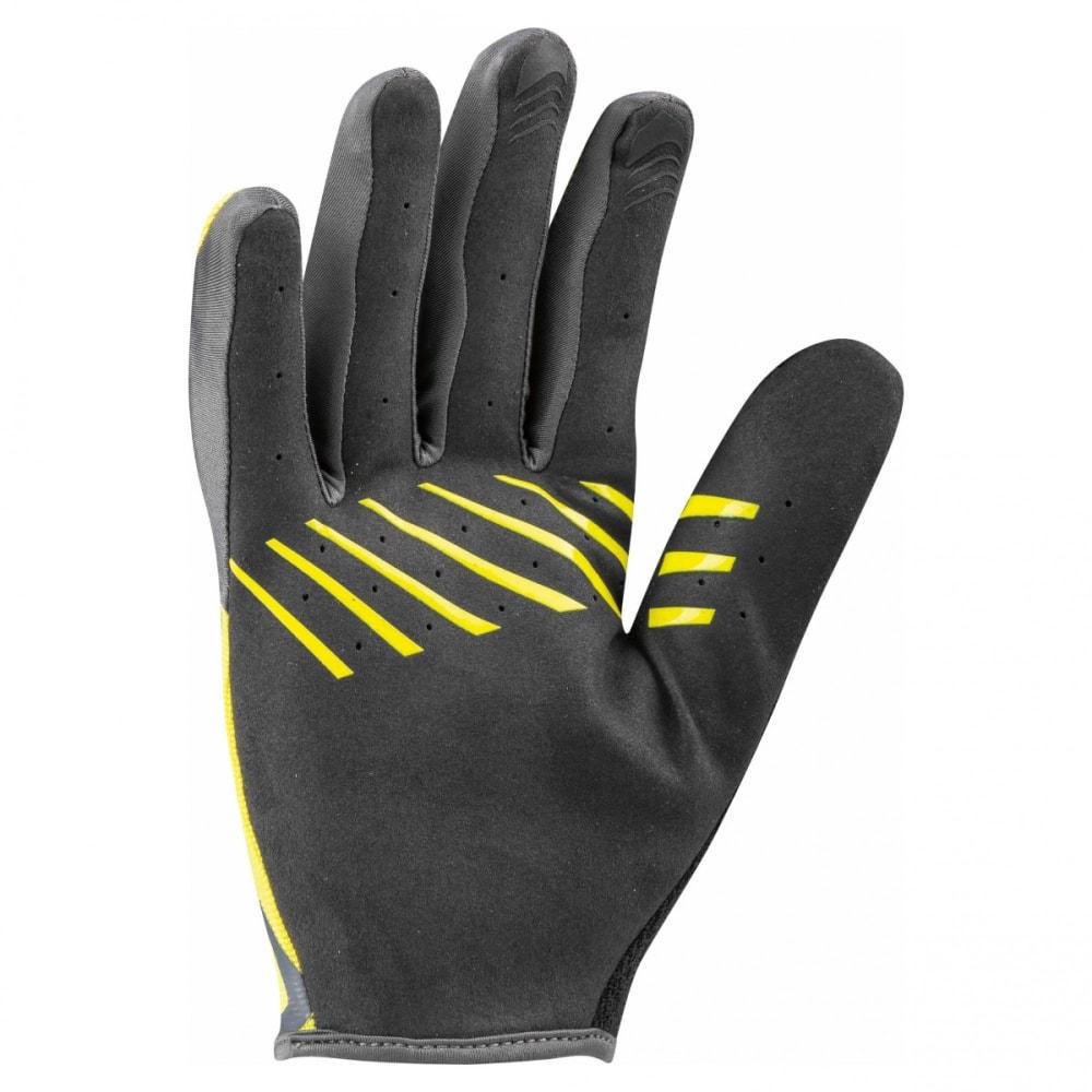 LOUIS GARNEAU Ditch Cycling Gloves - SULPHUR SPRINGS