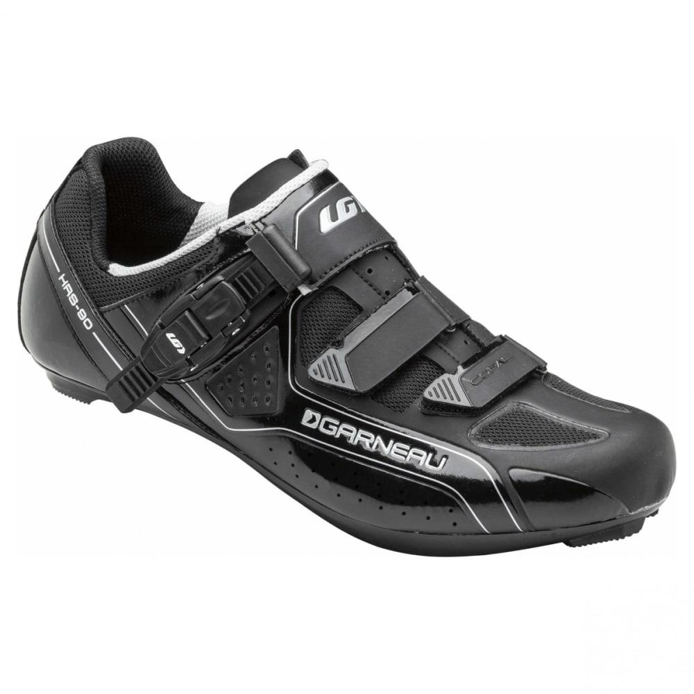 LOUIS GARNEAU Copal Cycling Shoes - BLACK