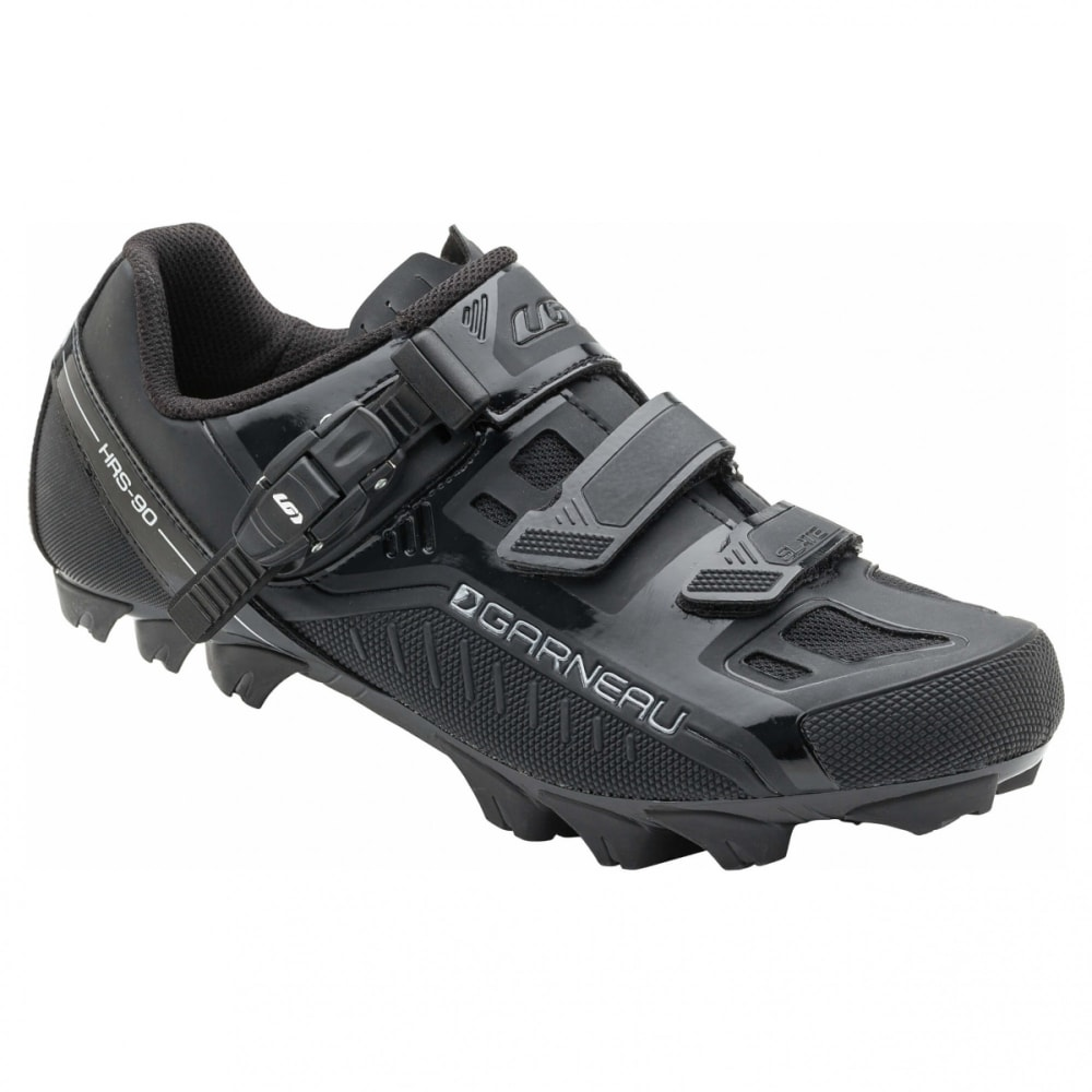 LOUIS GARNEAU Slate MTB Shoes - BLACK
