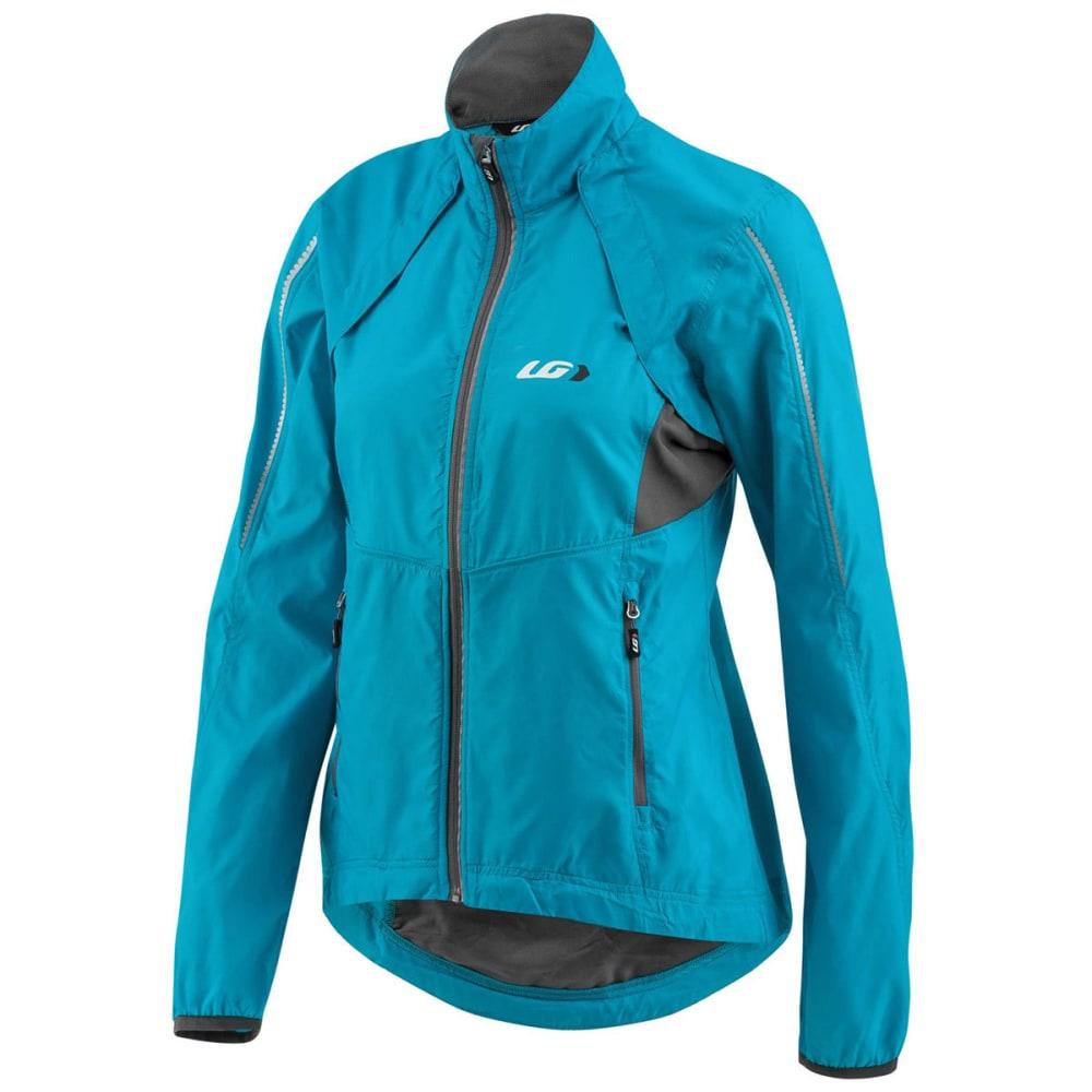 LOUIS GARNEAU Women's Cabriolet Cycling Jacket S