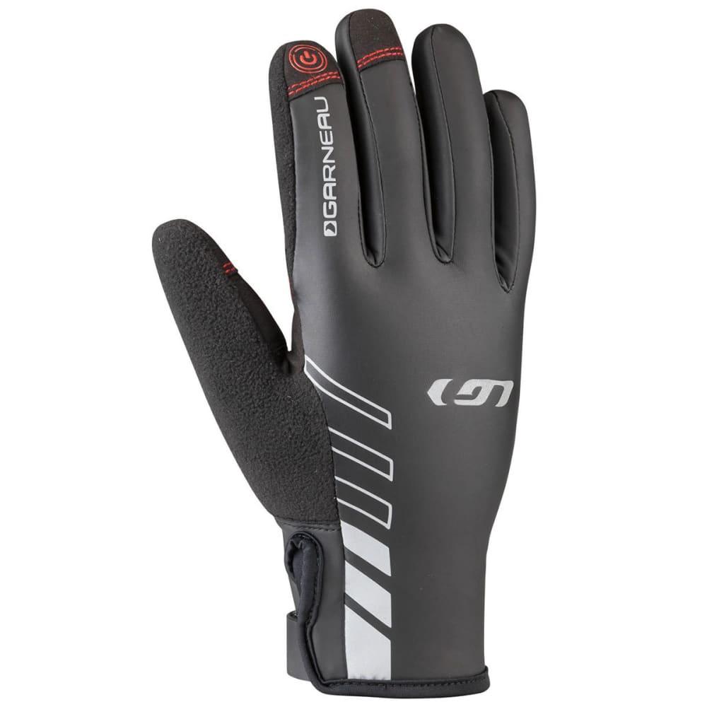 LOUIS GARNEAU Women's Rafale 2 Cycling Gloves - BLACK