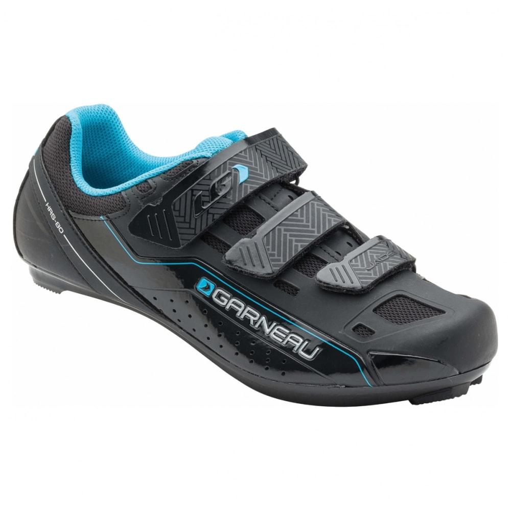 LOUIS GARNEAU Women's Jade Cycling Shoes - BLACK