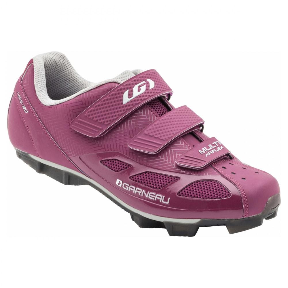 Louis Garneau 2019 Women/'s Multi Air Flex Fitness//Mountain Cycling Shoes