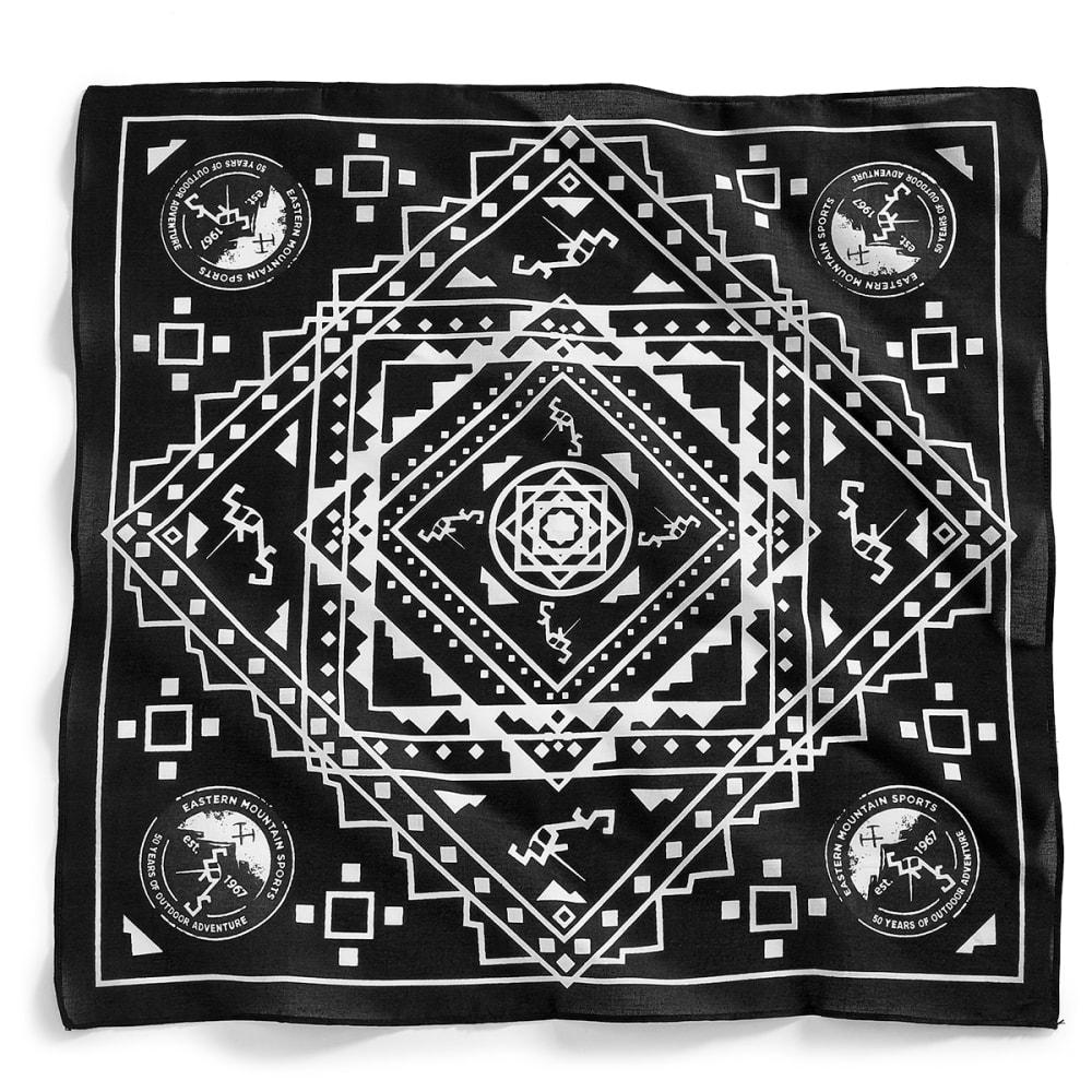 EMS Heritage Bandana - BLACK