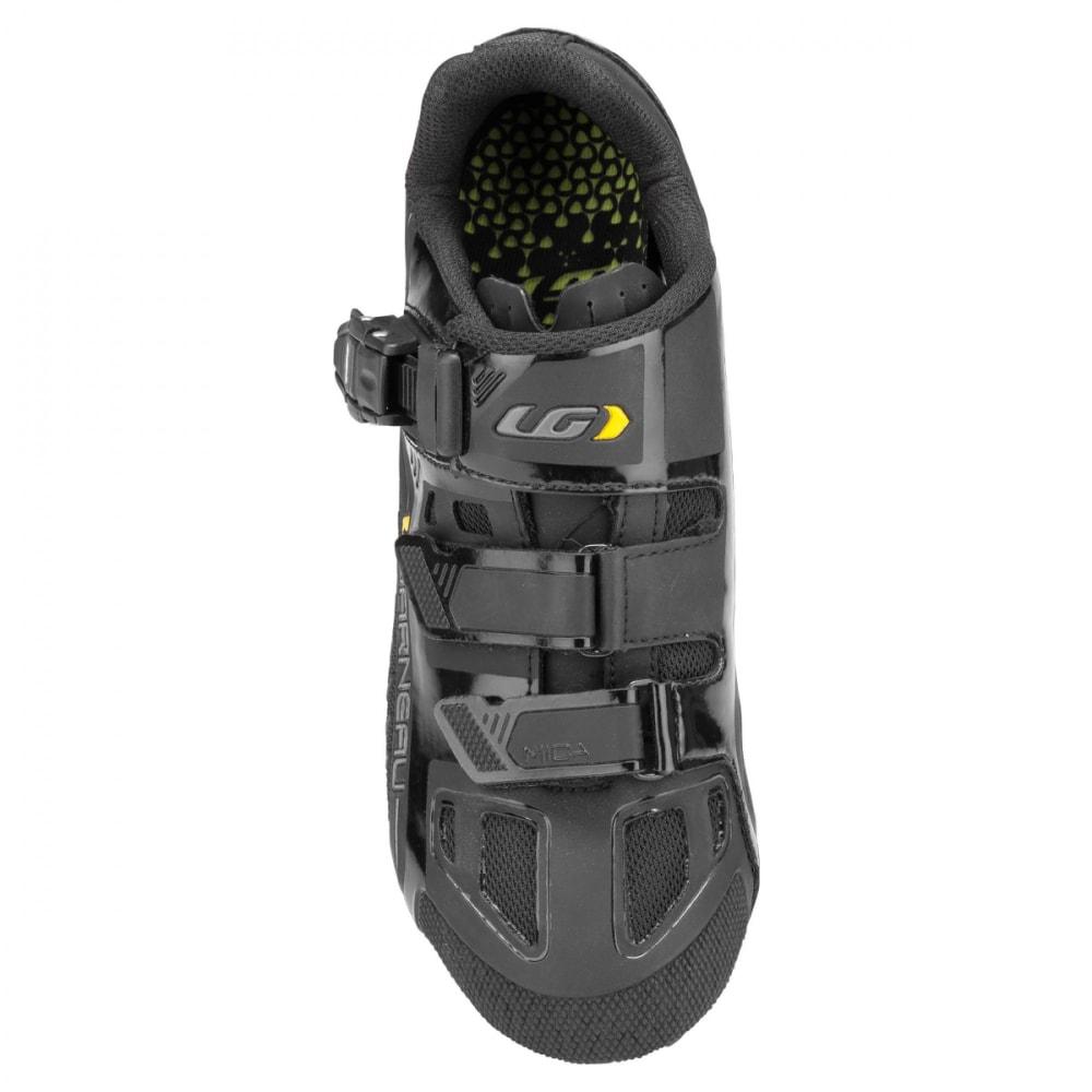 LOUIS GARNEAU Women's Mica MTB Shoes - BLACK
