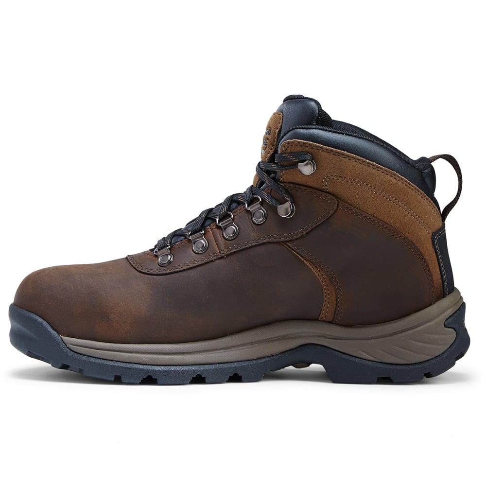 22a02325ef3 TIMBERLAND PRO Men's 5 in. Flume Hiker Waterproof Steel Toe Work Boots