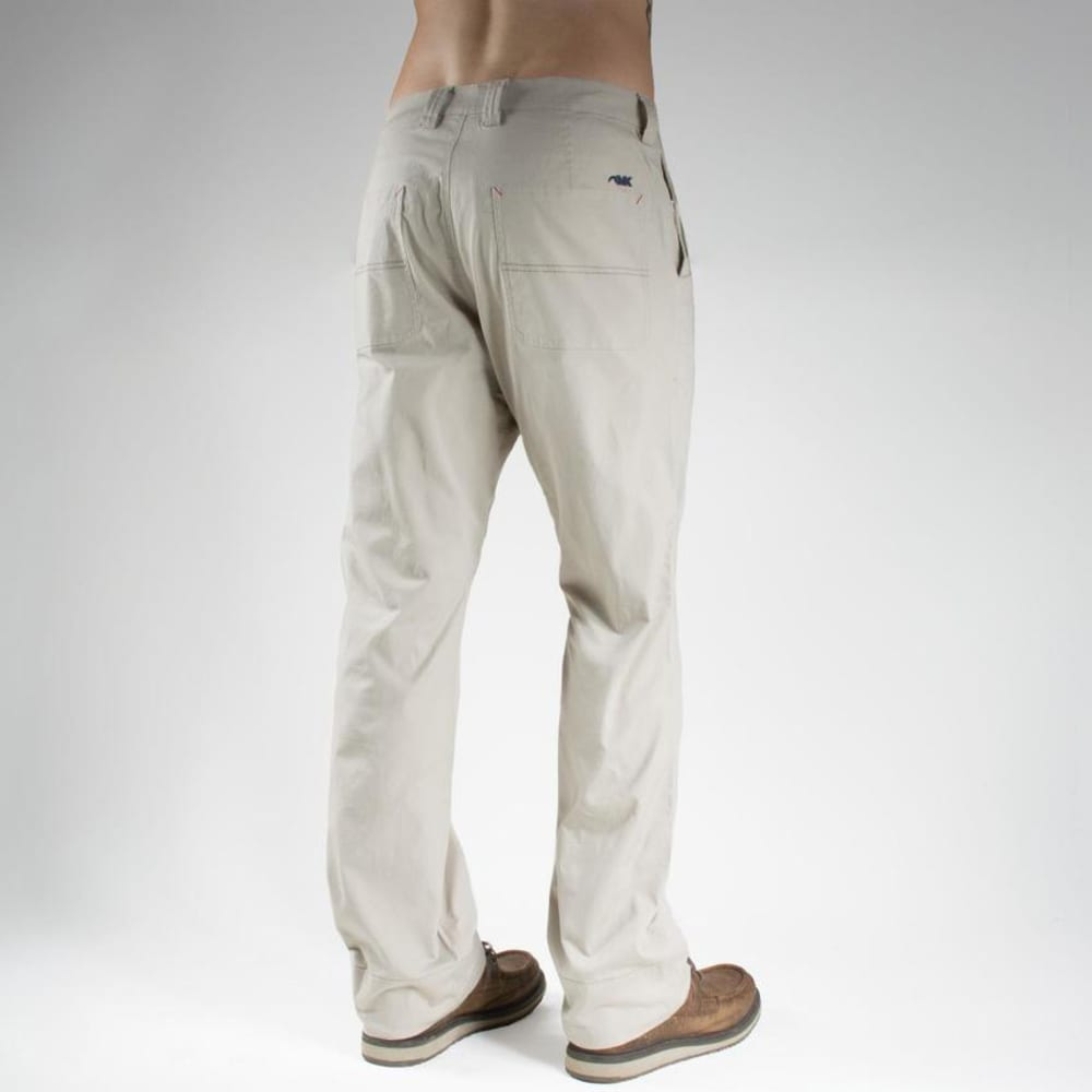 MOUNTAIN KHAKIS Men's Relaxed All Mountain Pant - 129 FREESTONE