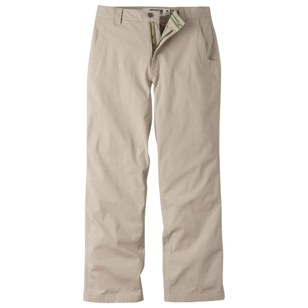 MOUNTAIN KHAKIS Men's Relaxed All Mountain Pant 30/32
